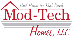 Modular Homes in Massachusetts and Rhode Island Logo